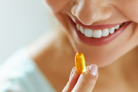 Will Taking Multivitamins Help Boost Your Success?