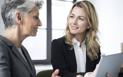 Mentor, coach or sponsor? Everything you need to know