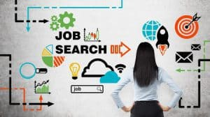 strategies for a successful job search