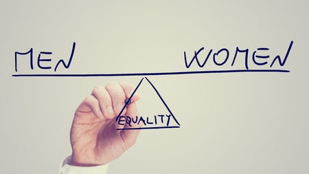 What Men Can Do to Promote Gender Equality in the Workforce