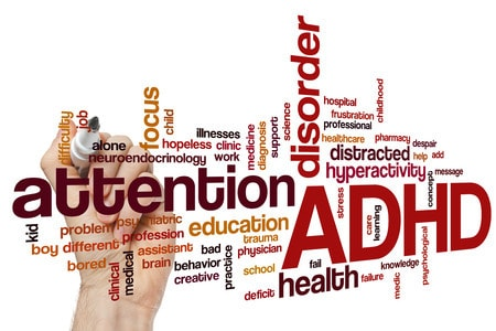ADHD in adult women – why is it missed?