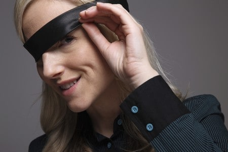 We all have blind spots – how to find yours