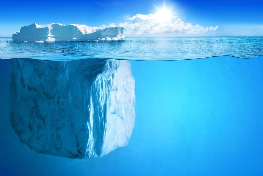James Damore is the tip of iceberg