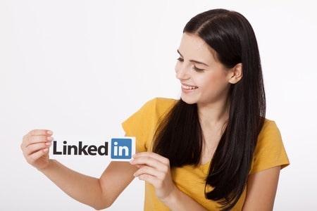 women on LinkedIn