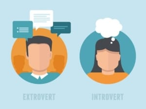 Featured Post:  Introverted/Extroverted – the perfect balance?