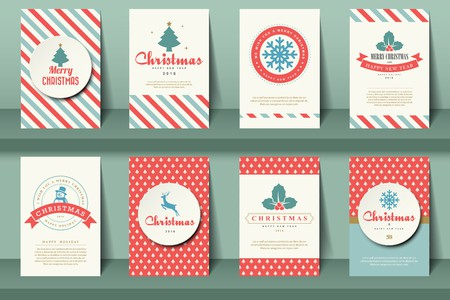 5 tips to make the most of holiday cards for networking