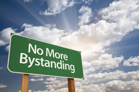 bystander syndrome