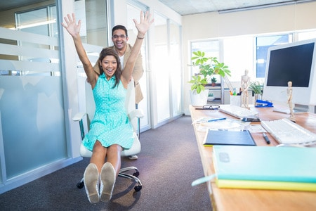 Hate Mondays? How to increase your work happiness