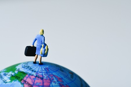 International relocation and decision making