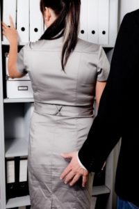 sexism and harassment in the workplace