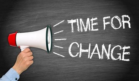 5 Reasons to change careers
