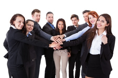 Building inclusive workplaces