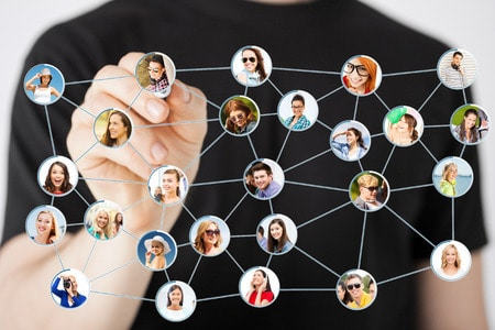 Why you need a diverse network