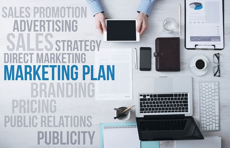 10 Reasons to Create a Simple Small-Business Marketing Plan