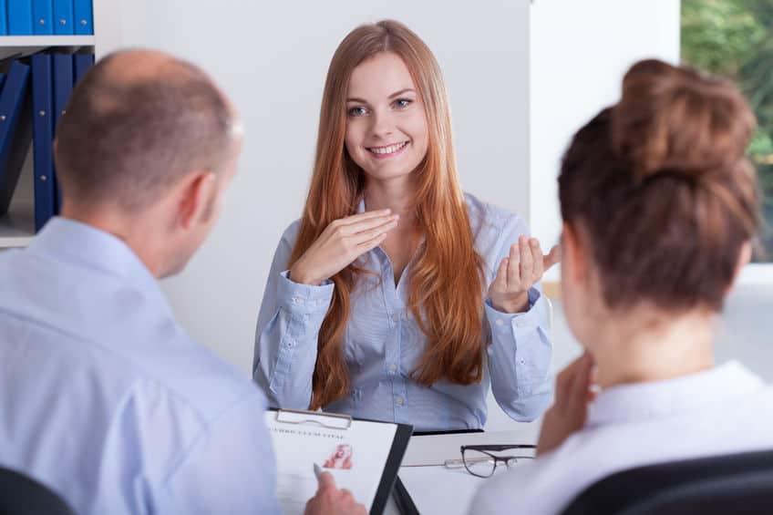 informational interviews add value