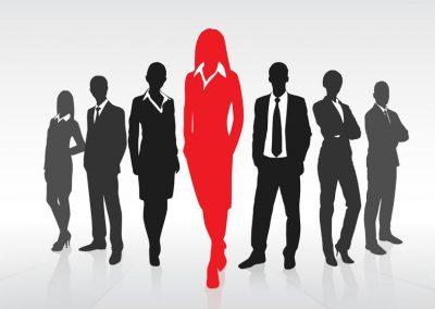 Women and Visionary Leadership