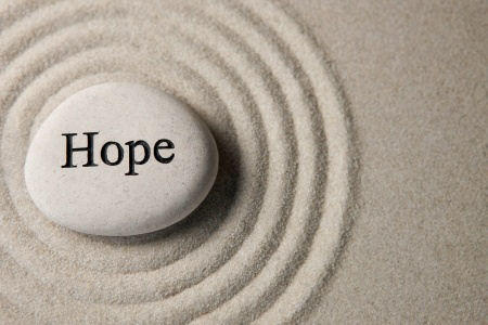 How hope can boost your career confidence