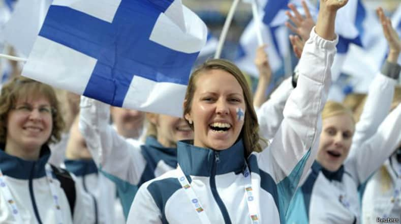 How Gender Equality in Finland Triumphs