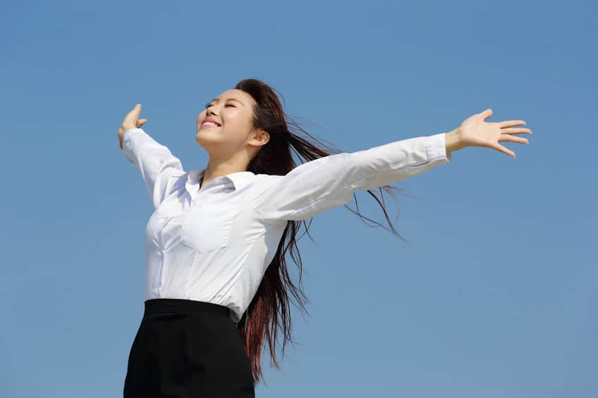 Executive: Tips for Reclaiming Career Joy