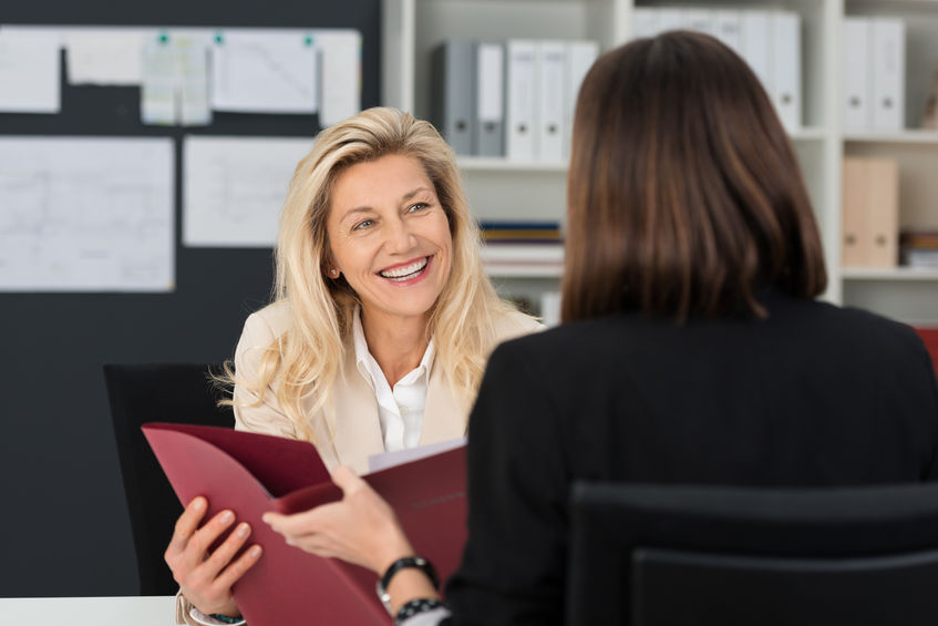 feedback for women