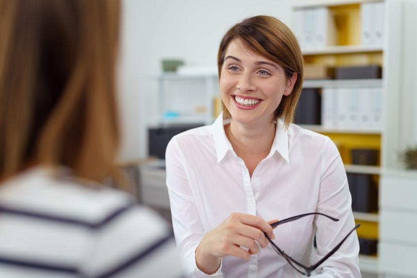 approach a mentor