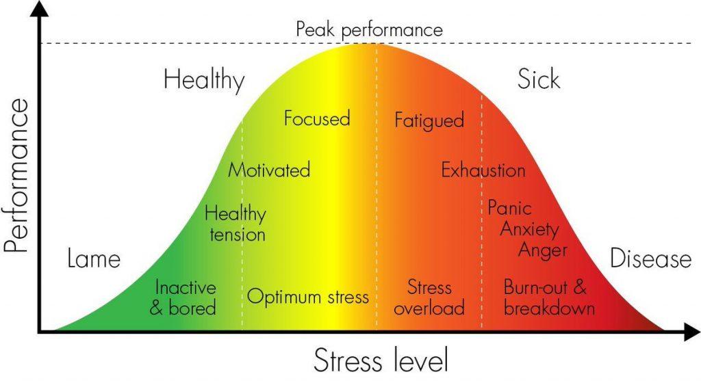 pre-burnout