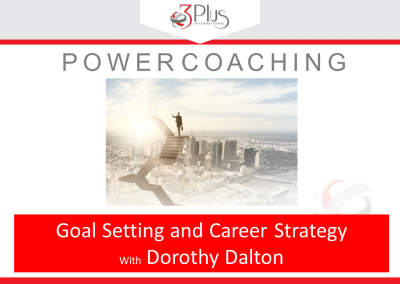 Goal setting tips to boost your career