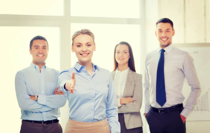 How to stand out in a high-potential team
