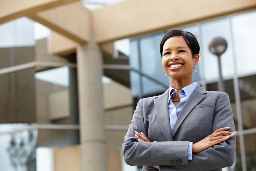 How women can improve interview performance