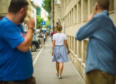 The misogyny as a hate crime debate