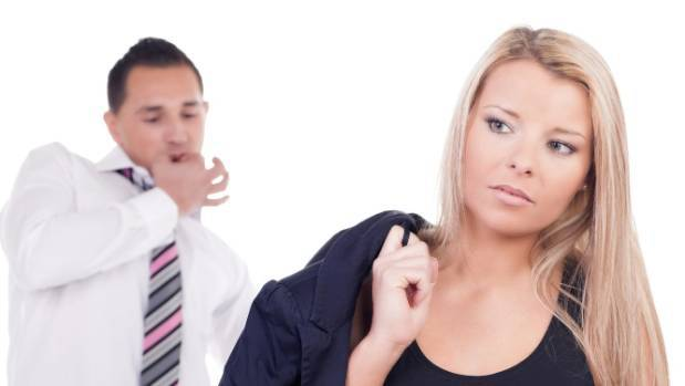 Tolerating wolf-whistling is the 'broken windows' of sexism