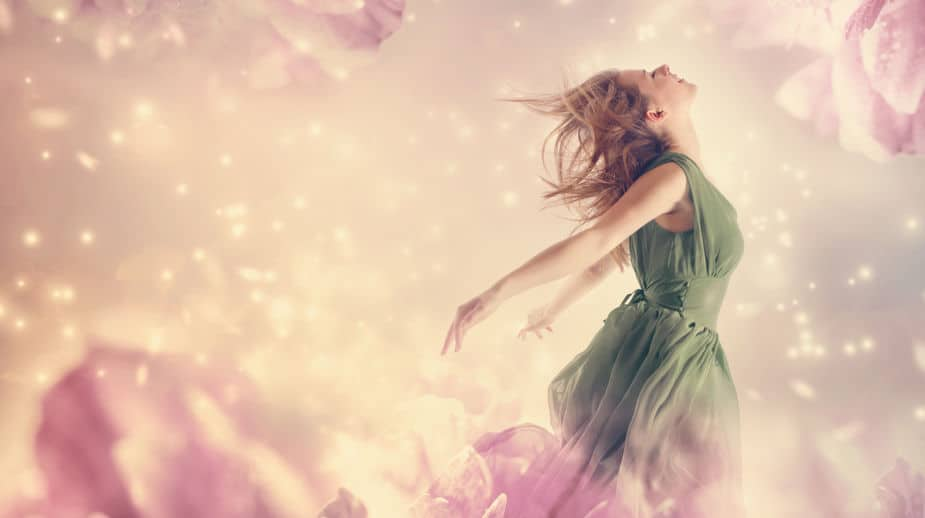 Liberation from the fairy tale lifestyle