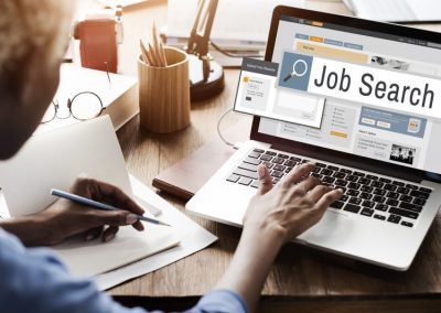 Top strategies for a successful job search