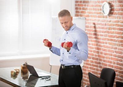 Signs you work in a masculinity contest culture