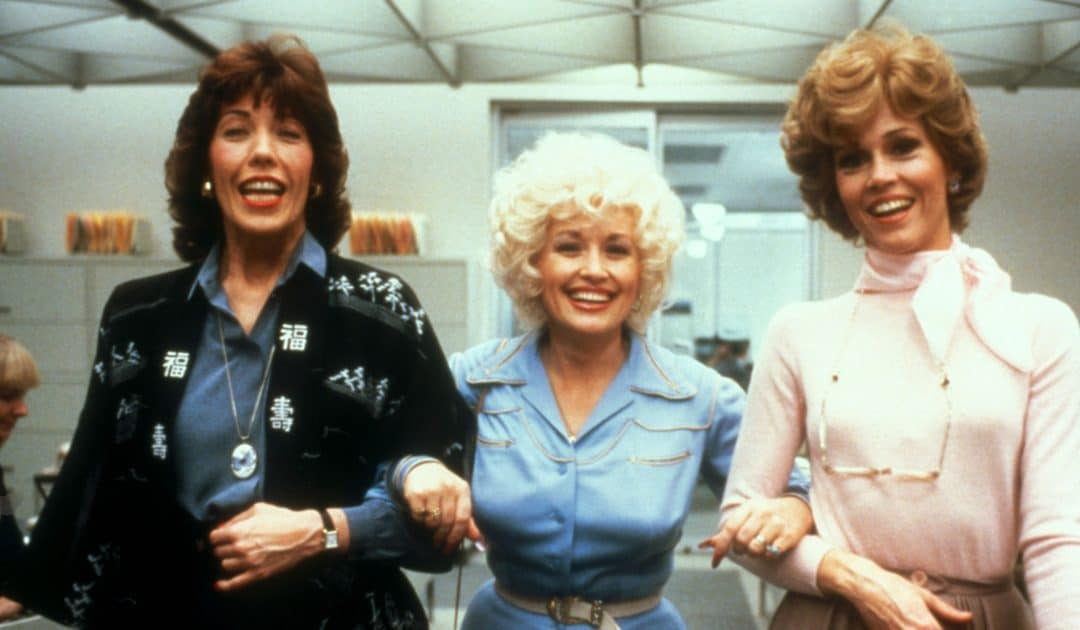 Is 9 to 5 still relevant as a feminist film?