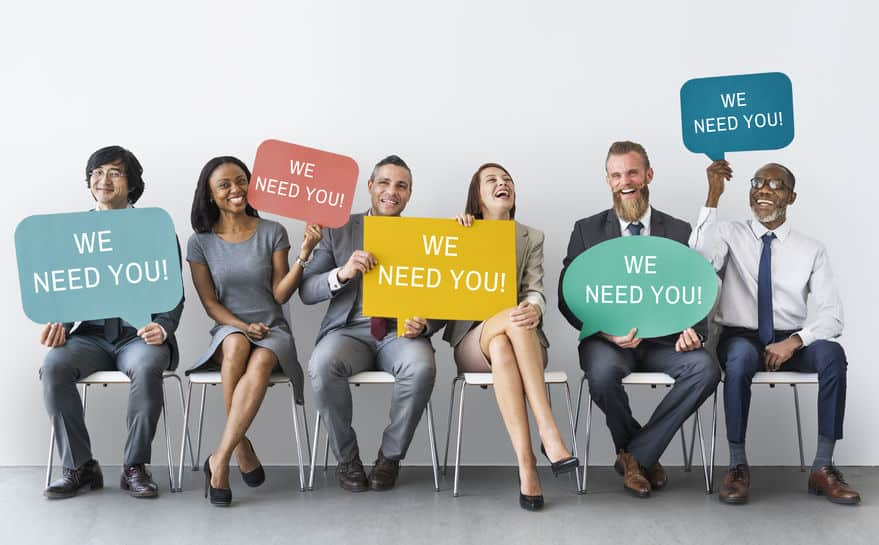 How to create a more inclusive hiring process