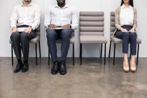 organisations lose female candidates