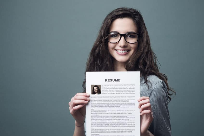 Storytelling Resume Strategies That Attract Recruiters