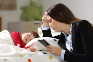 Culture of Overwork