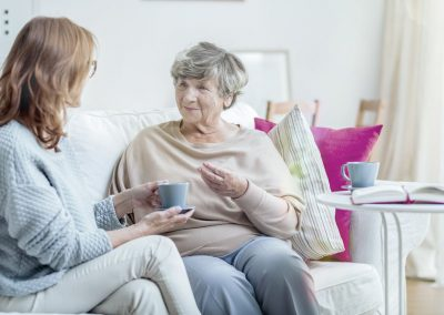 Women and the care gap