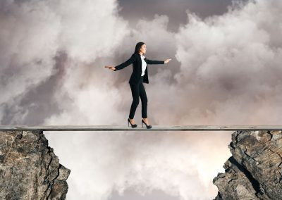 Navigating the Glass Cliff Paradox