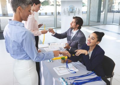 6 ways to create an inclusive event