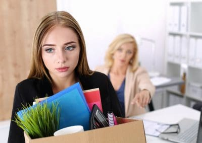 The importance of a strategic resignation