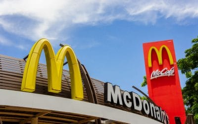 McDonalds' CEO fired for being a poor employer brand ambassador