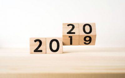 Top 3Plus eGazine Blogs from 2019