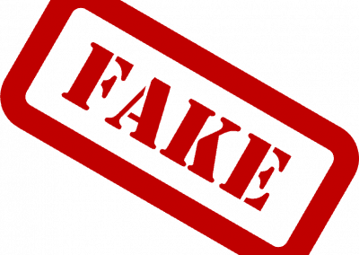 How to spot a fake LinkedIn profile
