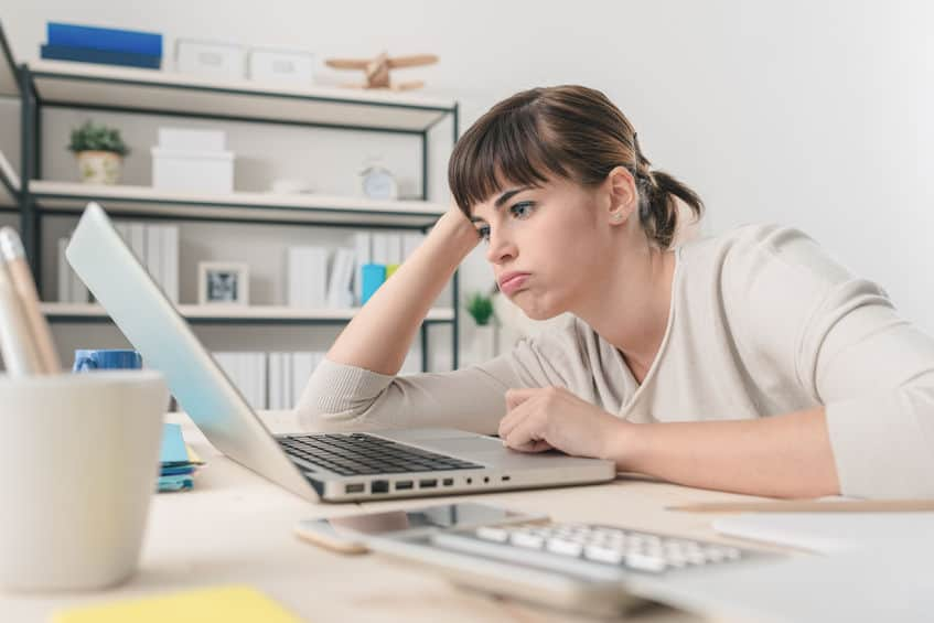 Working from home benefit not policy after the crisis