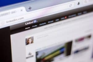 LinkedIn content during Lockdown – what is going on?