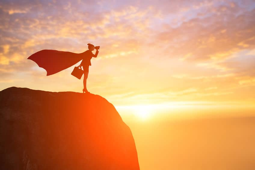 How to take back control and move from powerless to powerful