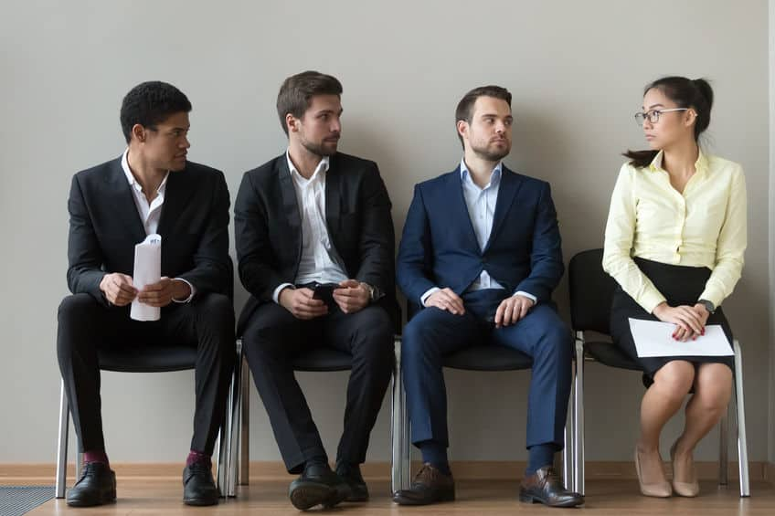 sexual harassment on LinkedIn